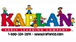 Kaplan Logo with Kids 2006