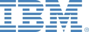 ibm logo (blue) 1C eps
