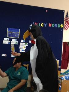 MLK - Brookhaven Ed Penguin 2